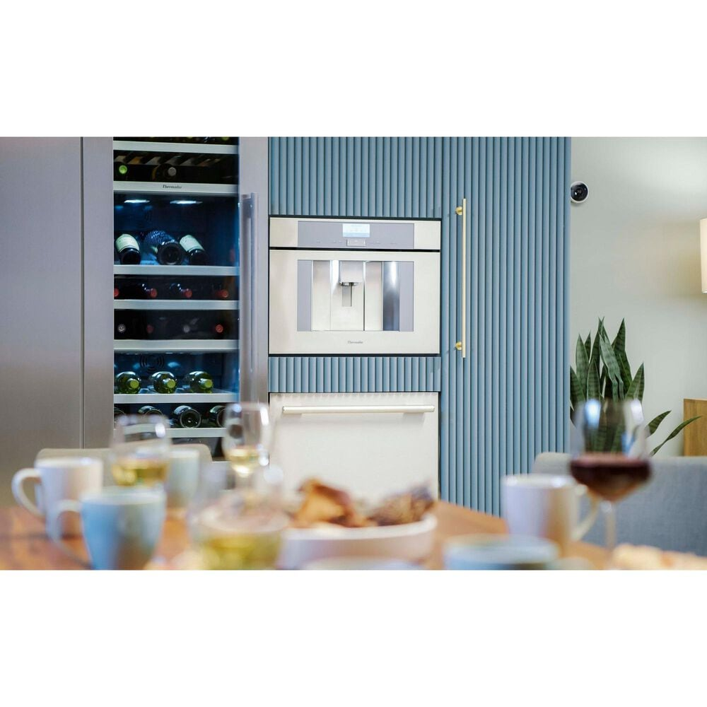 """Thermador 24"""" Built-In Coffee Machine with Home Connect, , large"""
