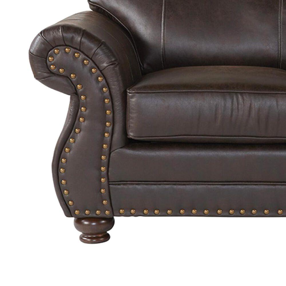 Hughes Furniture Chair in Ridgeline Brownie, , large
