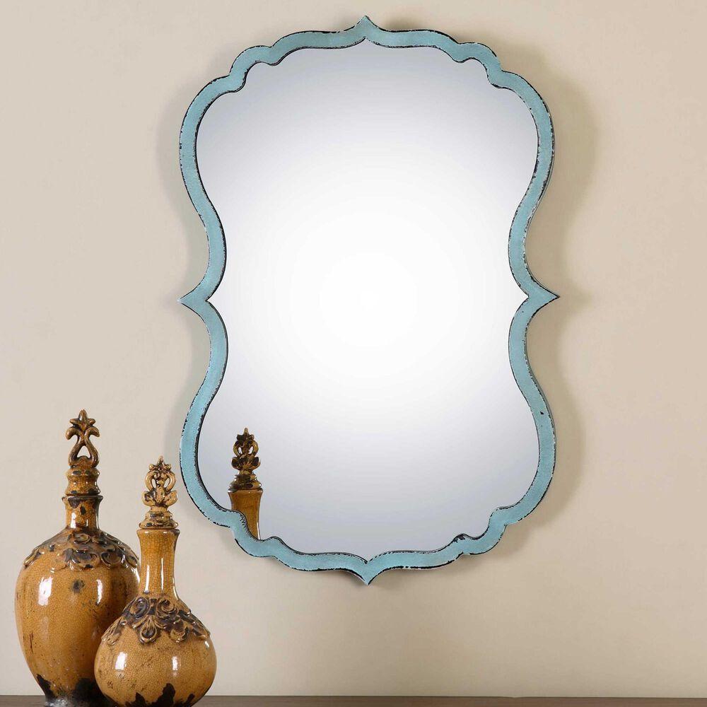 Uttermost Nicola Mirror, , large