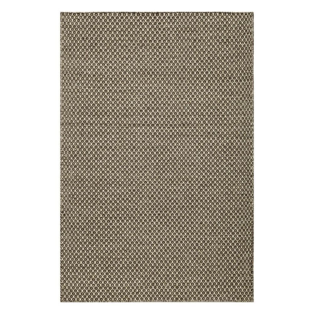 Momeni Mesa MES-04 2' x 3' Brown Scatter Rug, , large