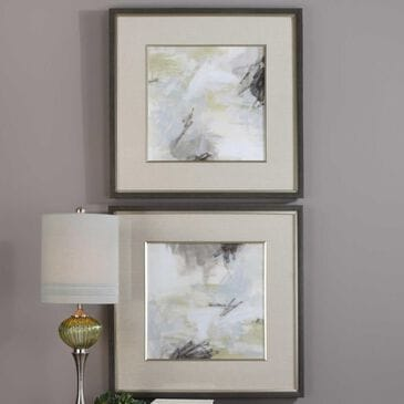 Uttermost Abstract Framed Prints (Set of 2), , large