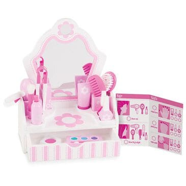 Melissa & Doug Beauty Salon Play Set , , large