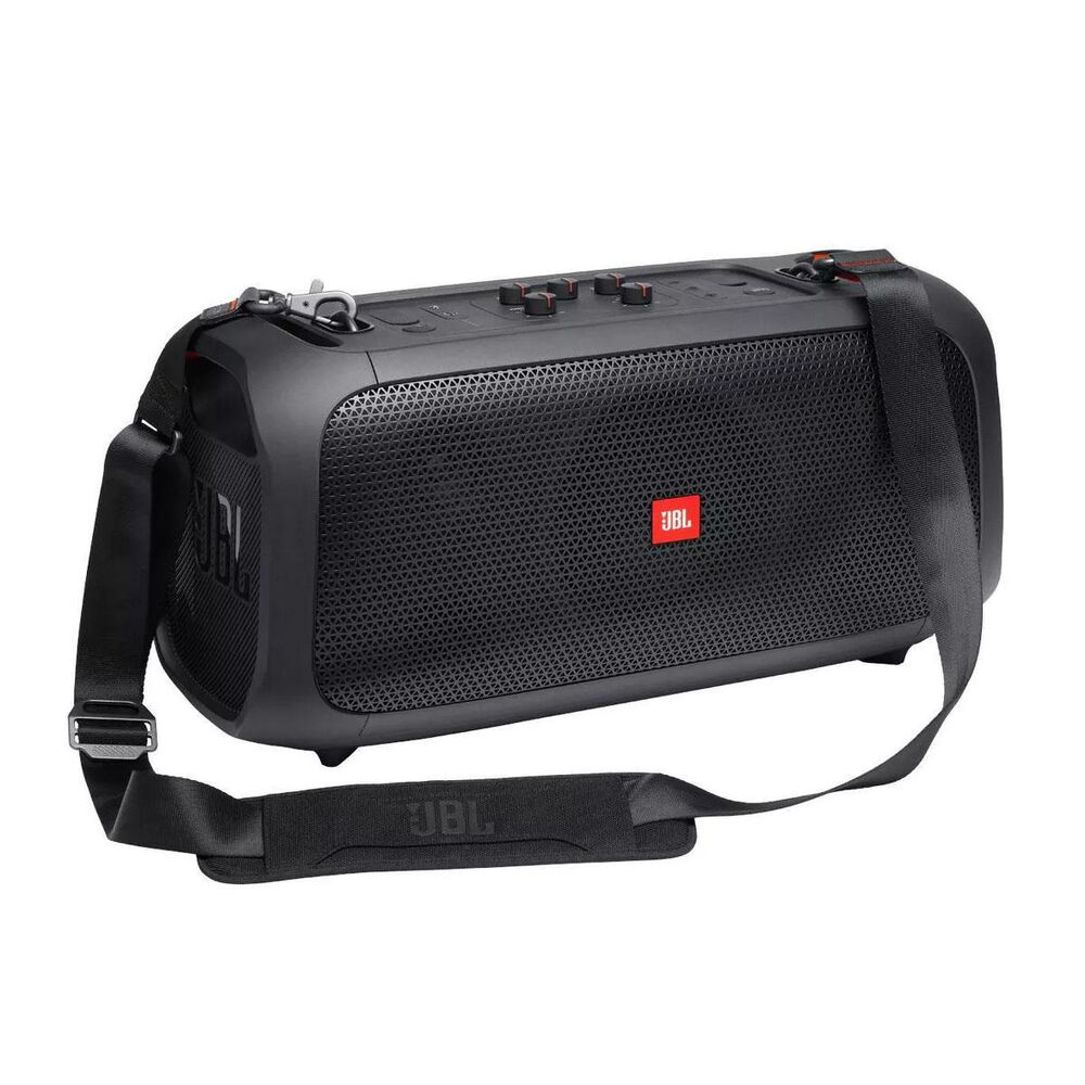 JBL PartyBox On-The-Go Bluetooth Party Speaker, , large