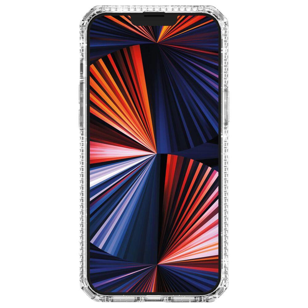 ITSkins Hybrid Spark Case for Apple iPhone 13 in Transparent, , large