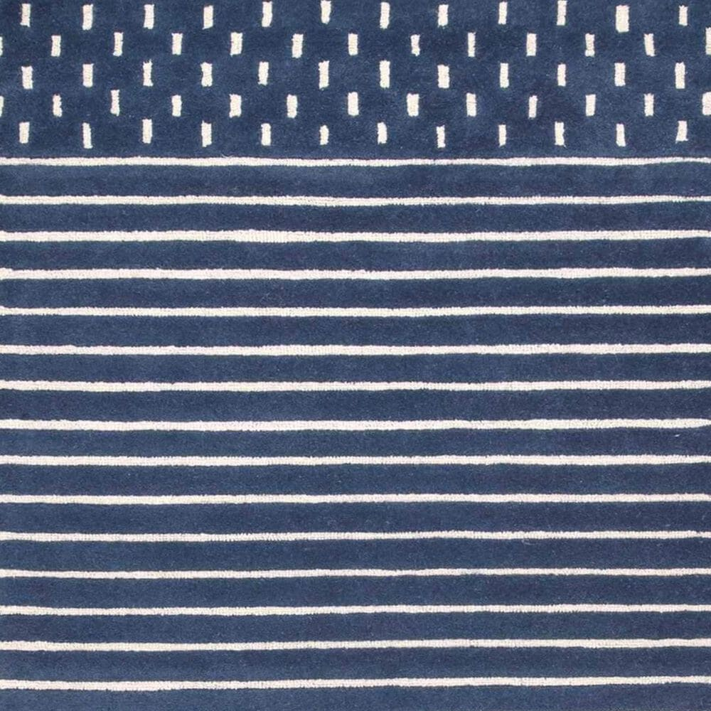 nuLOOM Nora MTNR01A 3' x 5' Navy Area Rug, , large