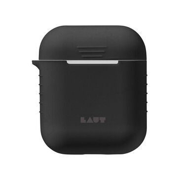 Laut Pod for Airpods in Black, , large