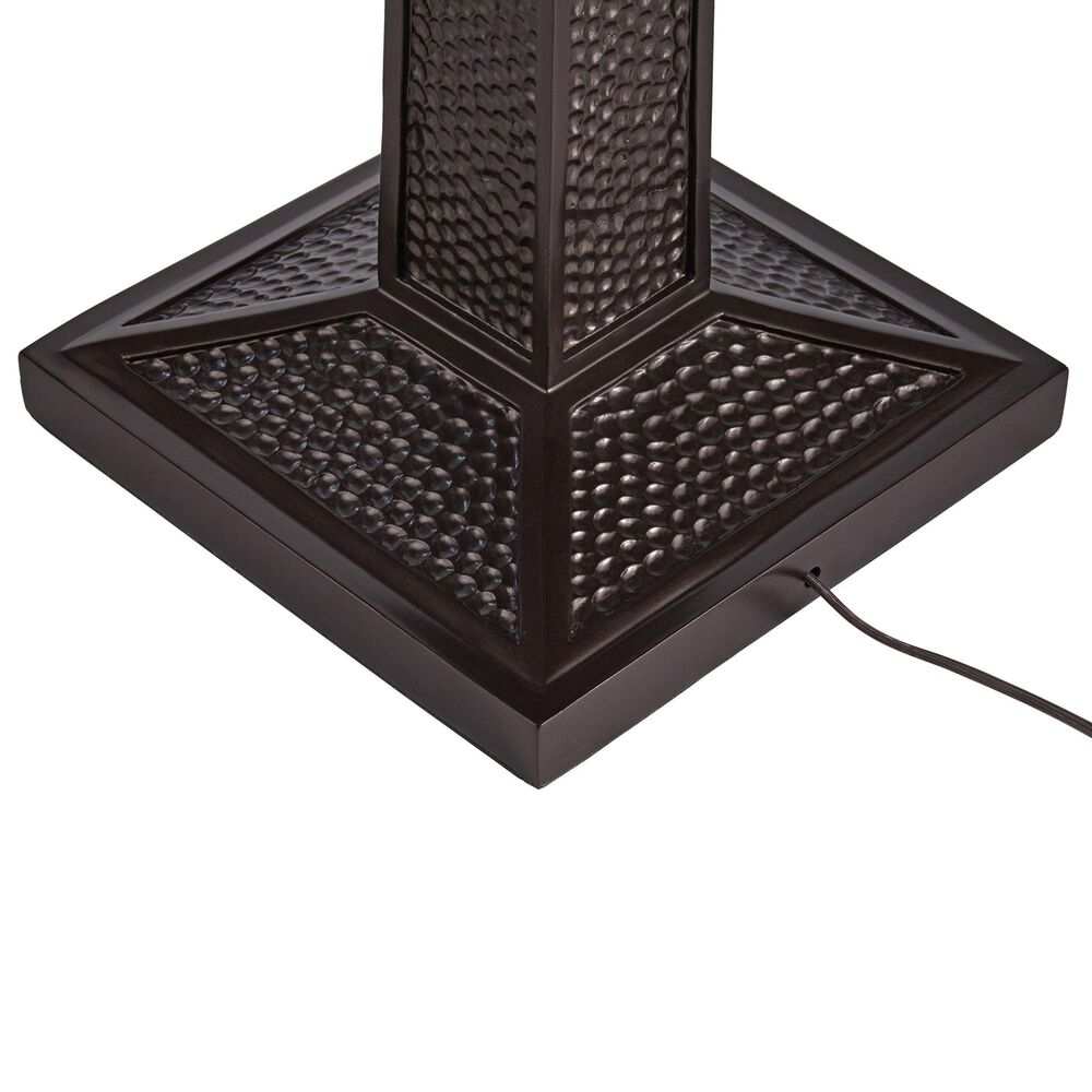Pacific Coast Lighting Melville Floor Lamp in Dark Bronze, , large