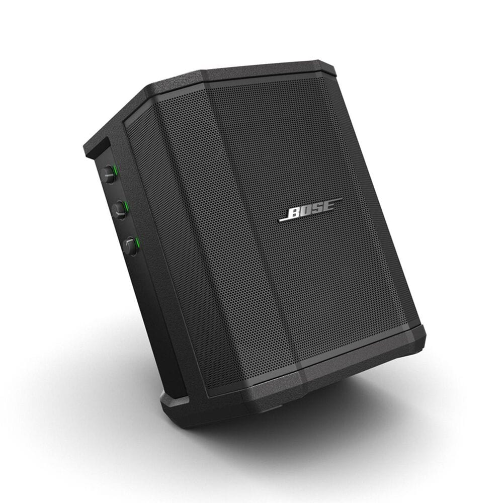 Bose S1 Pro PA System, , large