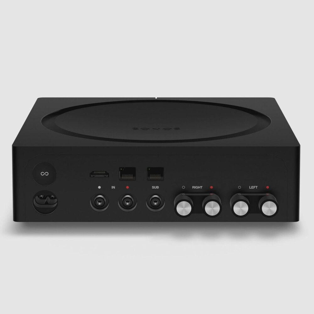 SONOS Amp in Black, , large