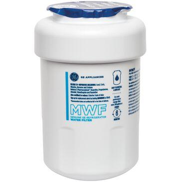 GE Appliances MWF Refrigerator Water Filter , , large
