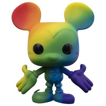 Funko Pop! Disney Mickey Mouse (Rainbow), , large