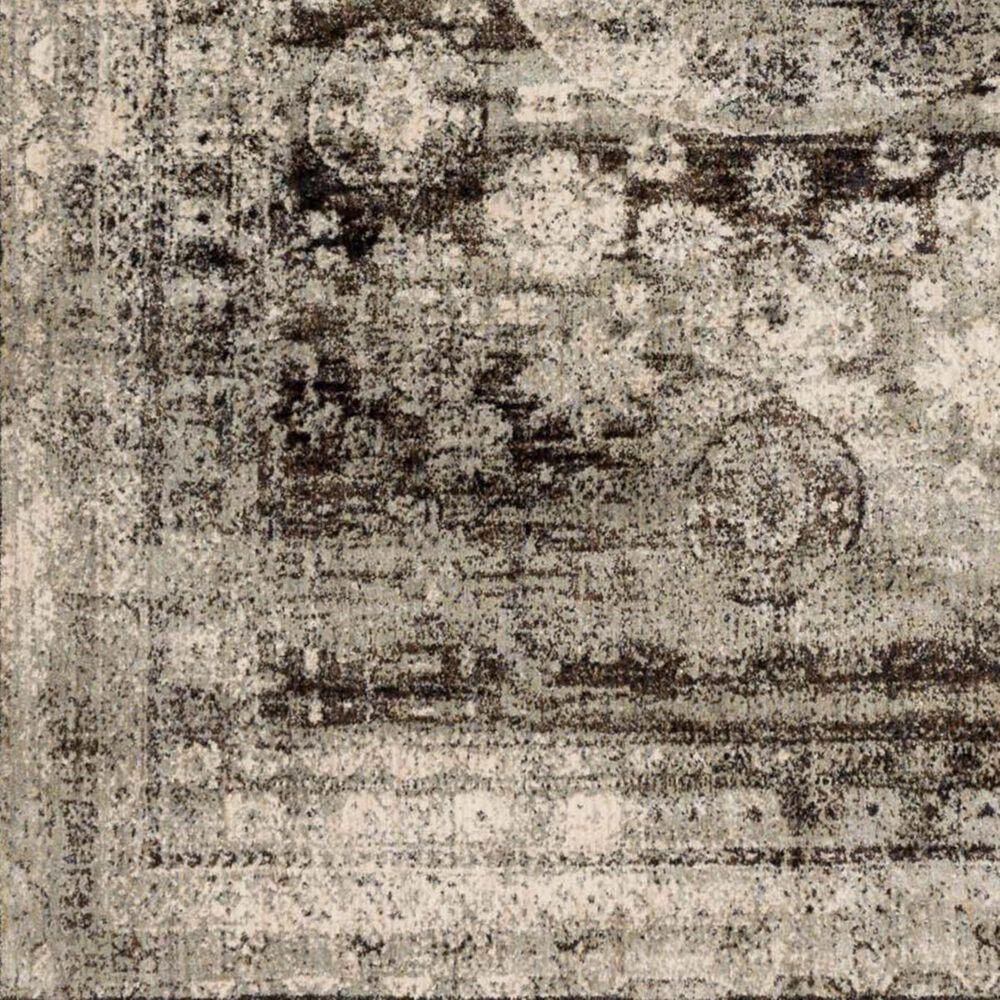 Loloi Anastasia AF-03 12' x 15' Granite Area Rug, , large