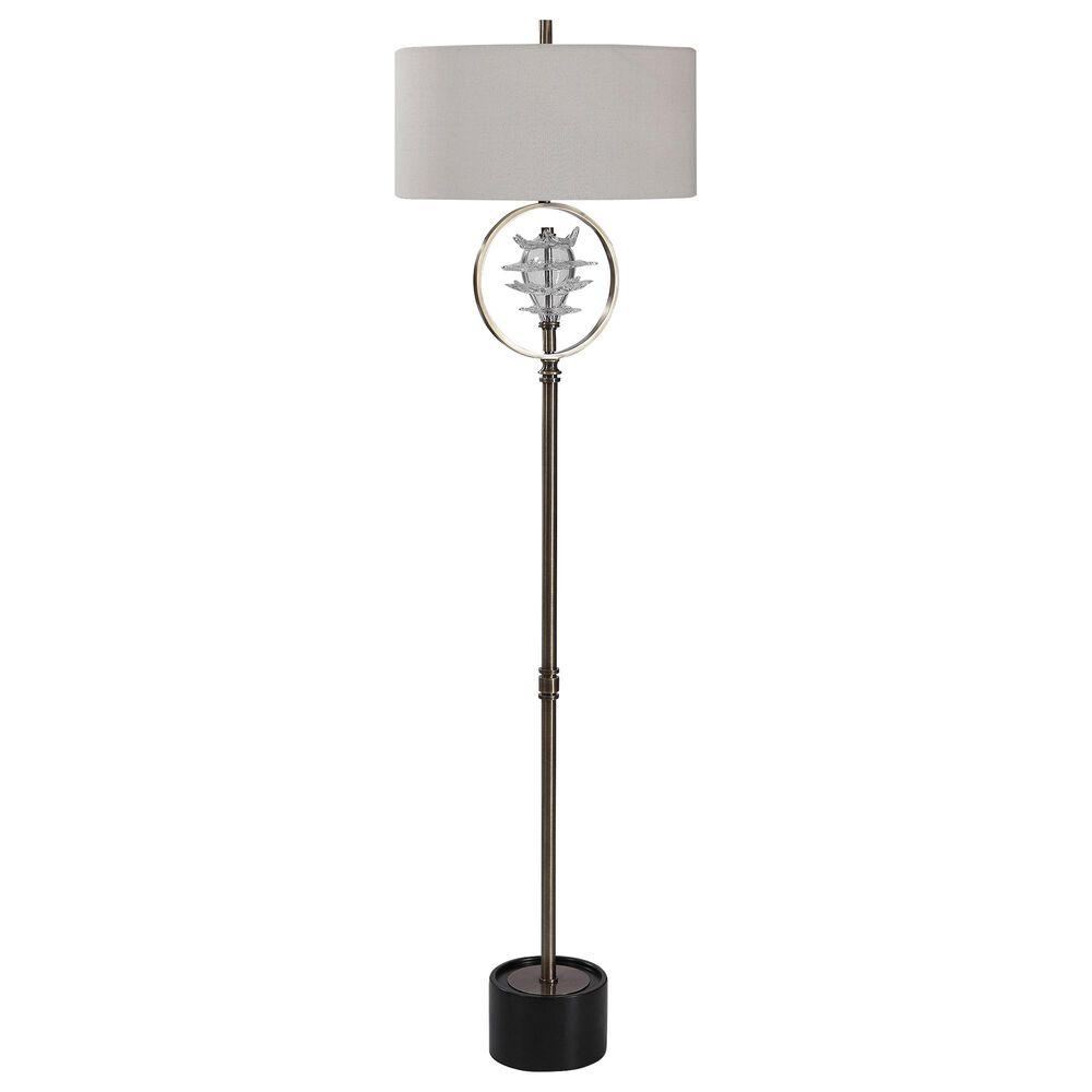 Uttermost Pitaya Floor Lamp, , large