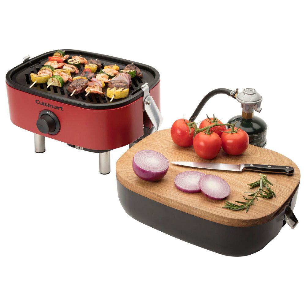 Cuisinart Venture Portable Gas Grill, , large