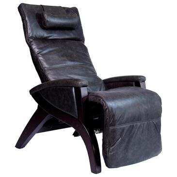 Cozzia Svago 630 Series Massage Chair in Pepper, , large