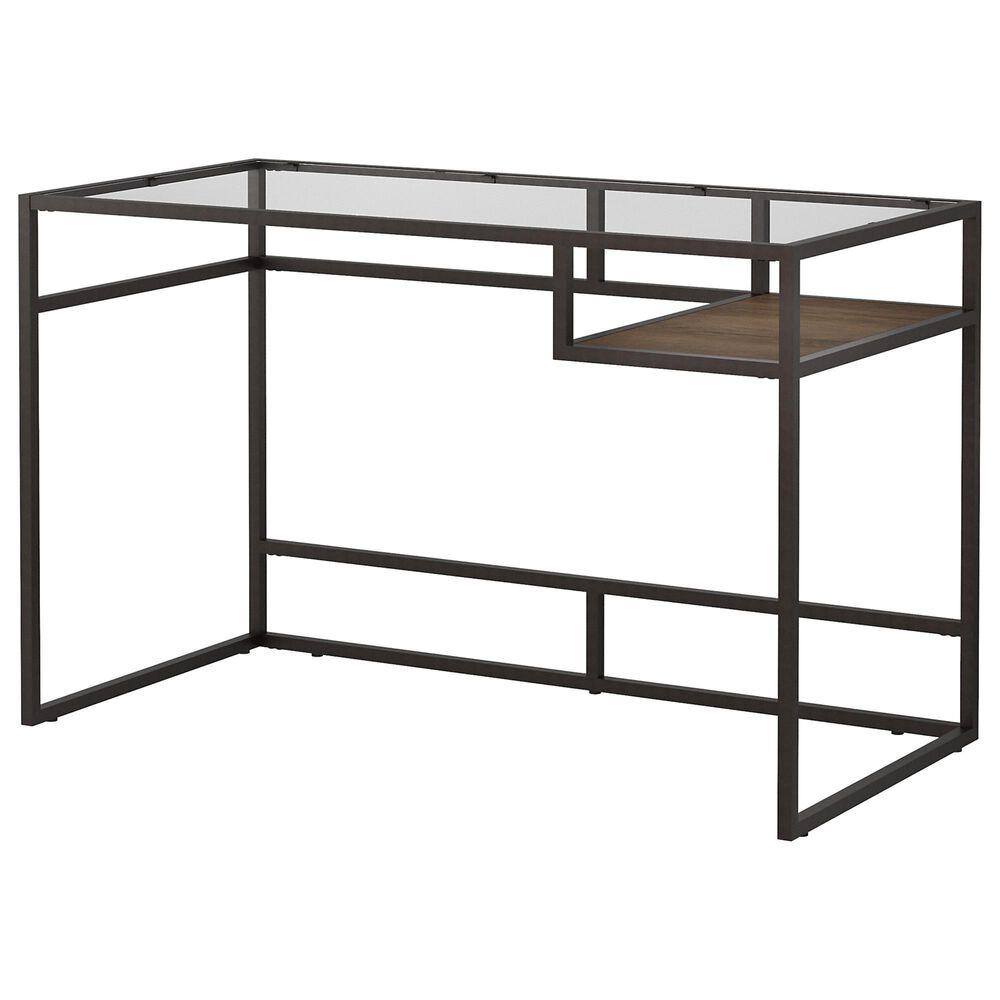 "Bush Anthropology 48"" Desk in Rustic Brown, , large"