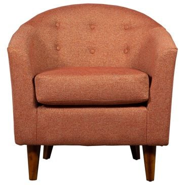 Overman International Corp Accent Chair in Terrace Autumn, , large