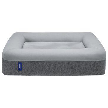 Casper Medium Dog Bed in Grey, , large