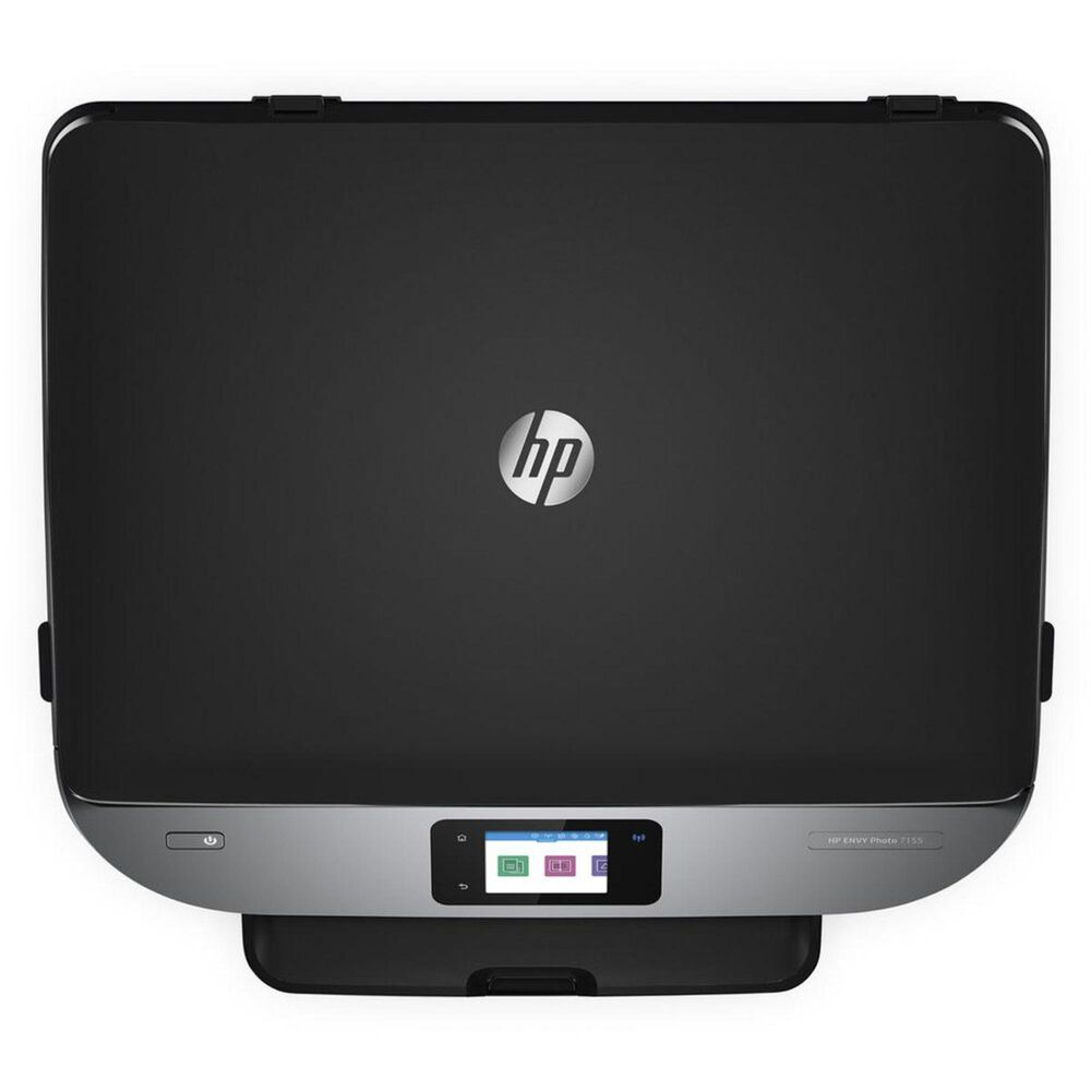HP ENVY Photo 7155 All-in-One Inkjet Printer, , large