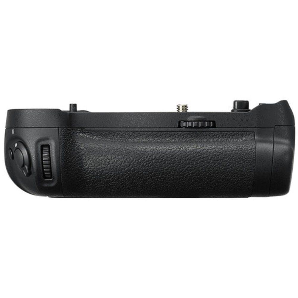 Nikon MB-D18 Multi-Power Battery Pack, , large