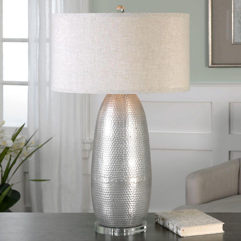 Uttermost Tataro Table Lamp, , large