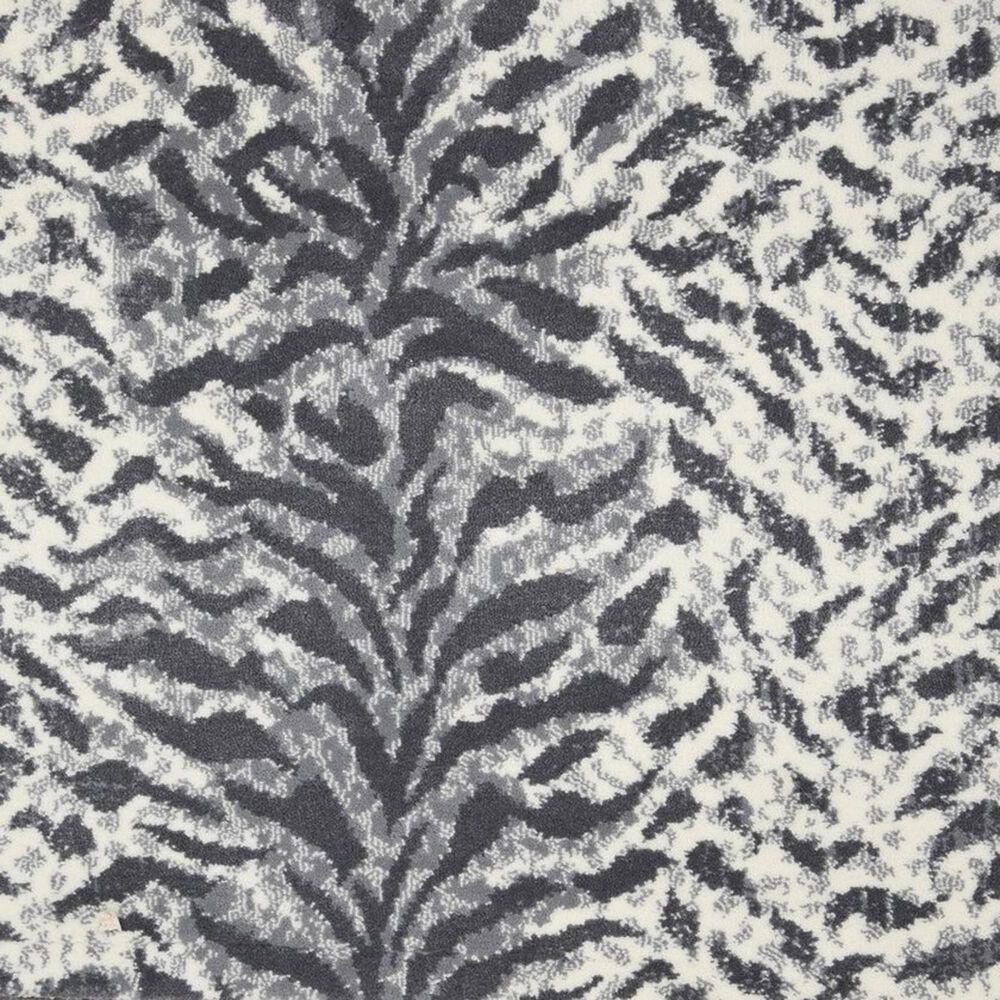 Stanton King Tiger Carpet in Sterling, , large