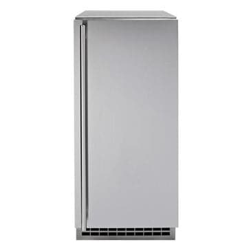 "GE Appliances 15"" Built-In Gourmet Clear Ice Maker (Panel Required), , large"