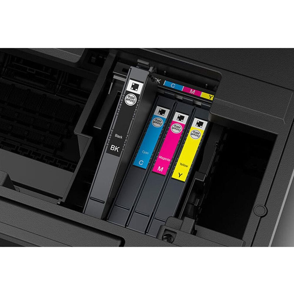 Epson WorkForce Pro Wireless All-In-One Printer, , large