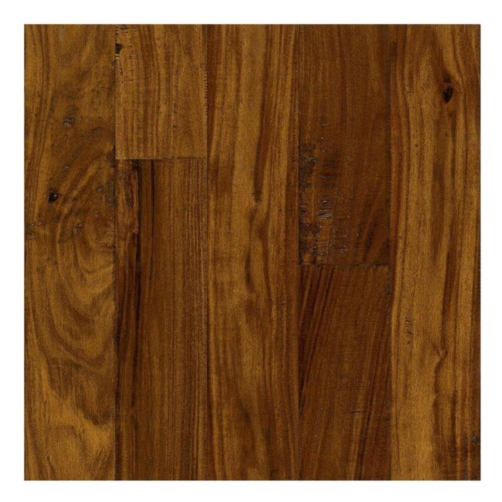 Armstrong Rustic Accents Old World Acacia Hand Scraped Hardwood, , large
