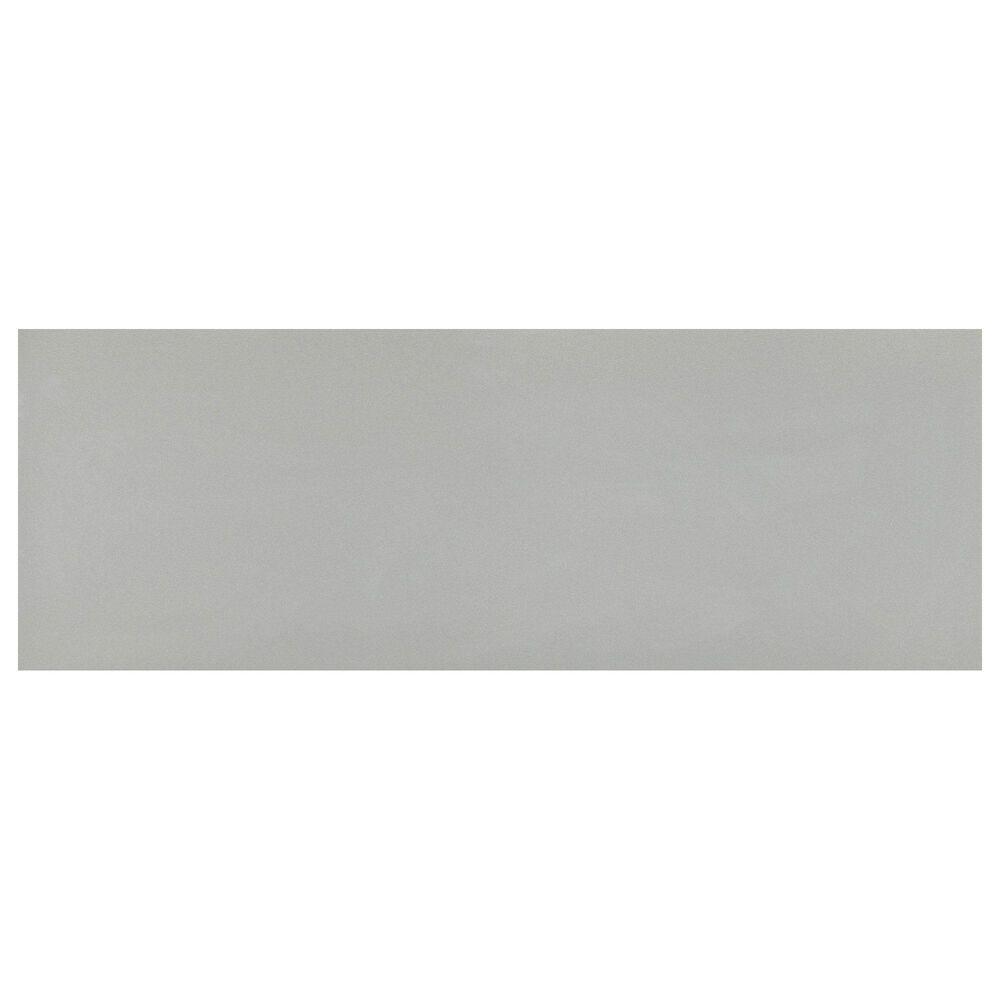 "Emser Glow Gray 17"" x 47"" Ceramic Tile, , large"