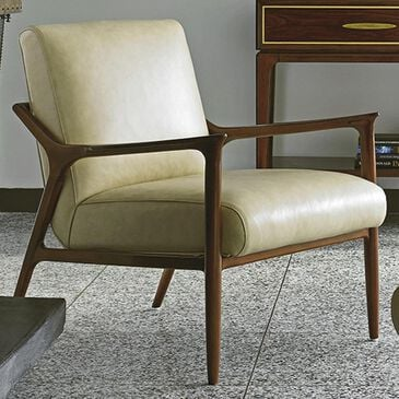 Lexington Furniture Take Five Warren Leather Chair, , large