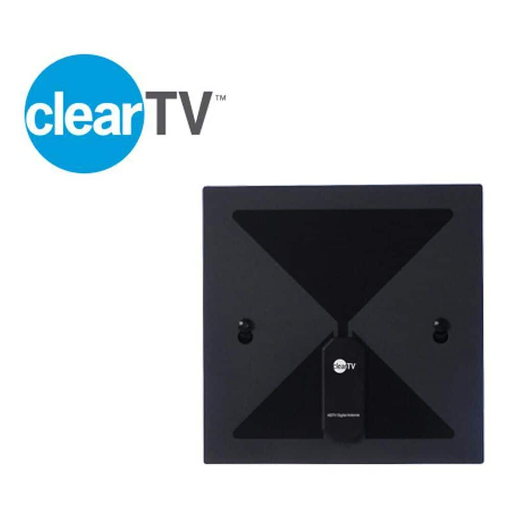 As Seen on TV Clear TV Digital Antenna, , large