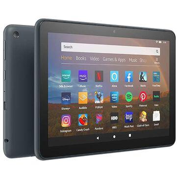 "Amazon Fire HD 8 Plus Tablet 8"" 32GB in Gray | Wi-Fi, , large"