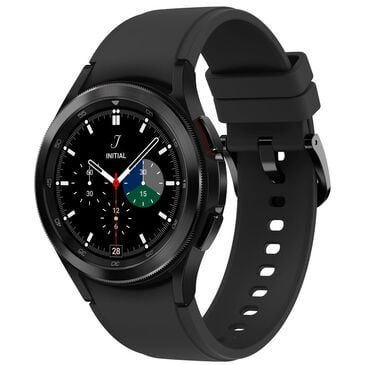 Samsung 46mm Galaxy Watch4 Classic LTE in Black, , large