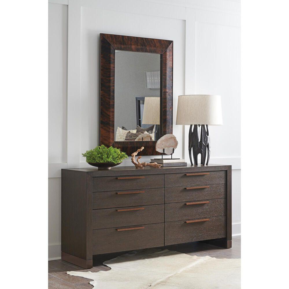 Lexington Furniture Park City Skylark Double Dresser in Canyon, , large