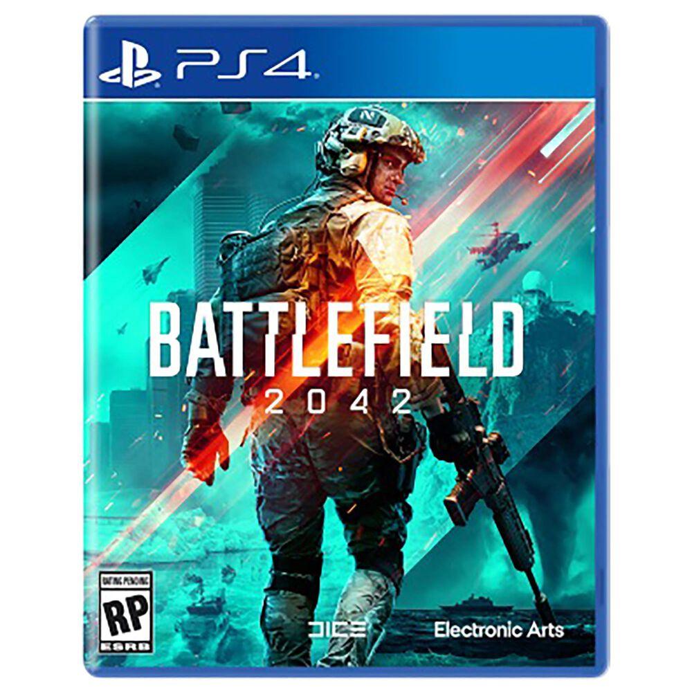 Battlefield 2042 - PlayStation 4, , large