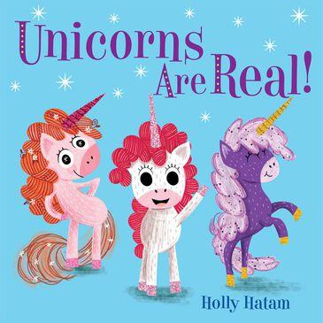 Unicorns are Real!, , large