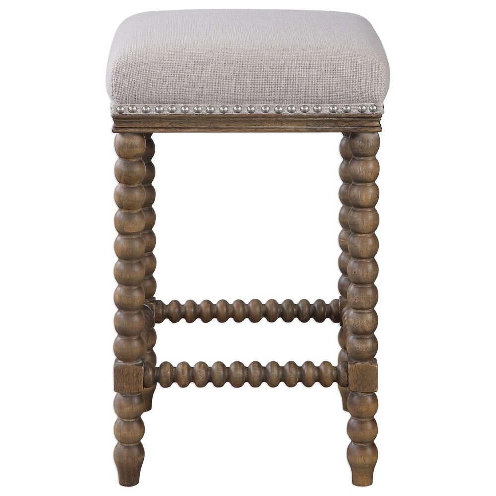 Uttermost Pryce Counter Stool, , large