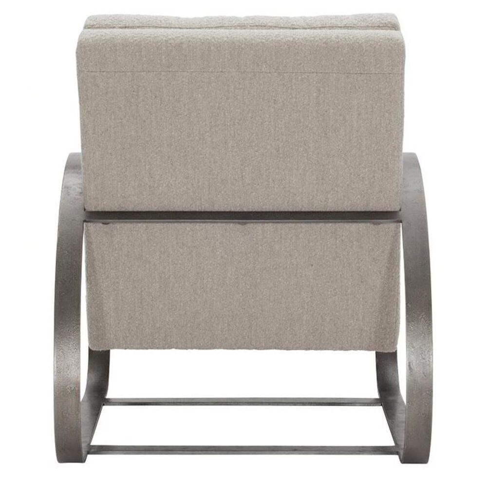 Bernhardt Porter Chair in Wooly Color Porcelain, , large