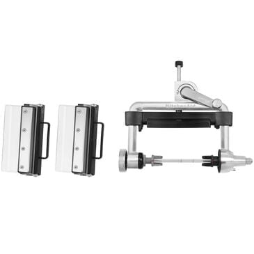 KitchenAid Vegetable Sheet Cutter Attachment in Stainless, , large