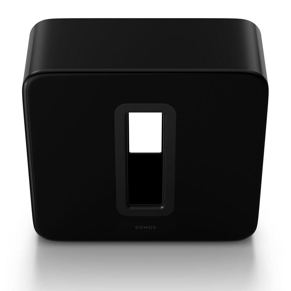 SONOS SUB (Gen 3) in Black, , large