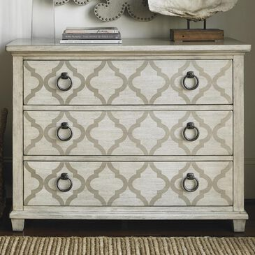 Lexington Furniture Oyster Bay Chest in Millstone, , large