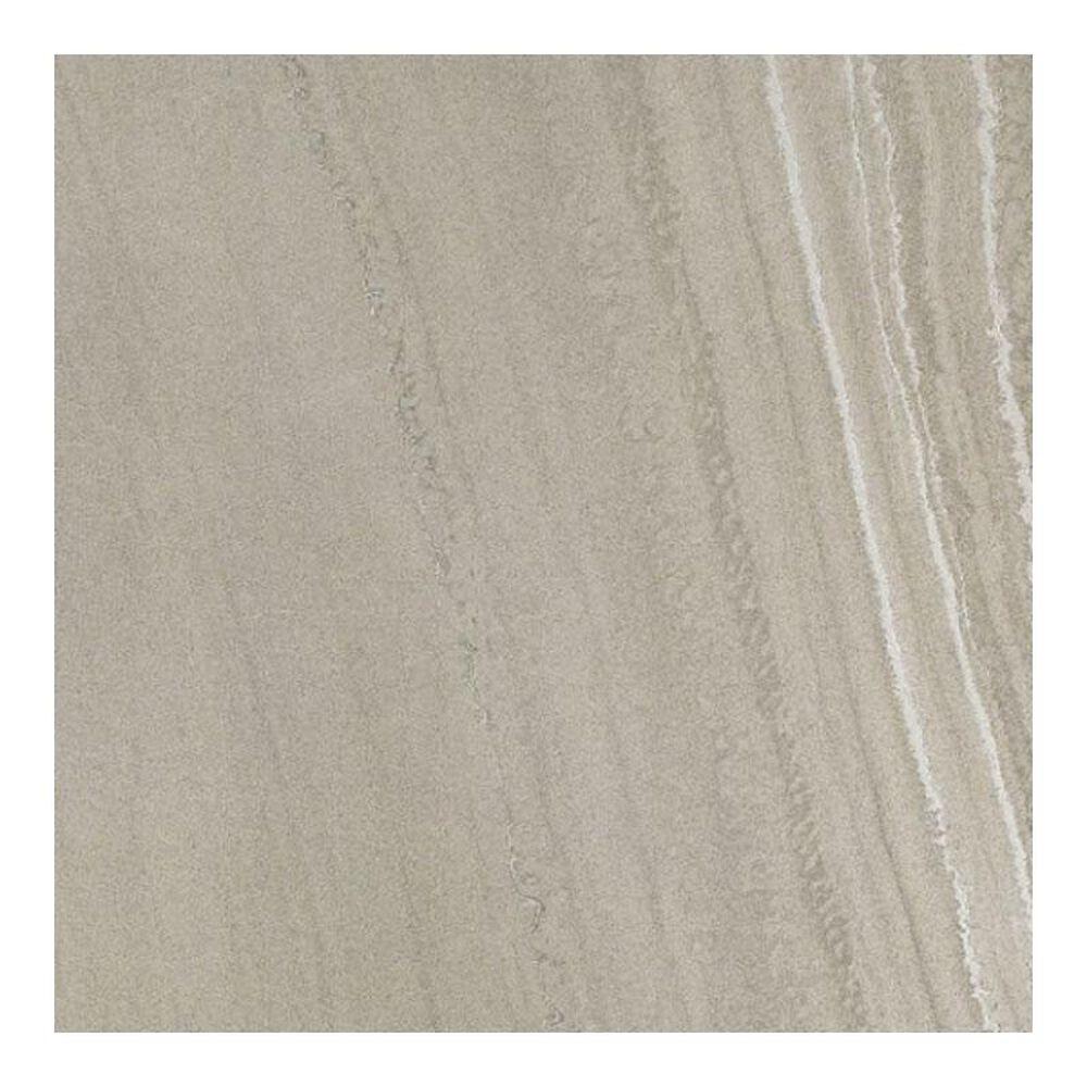 "Eleganza Essence Matte Gray Stone 24"" x 48"" Porcelain Tile, , large"