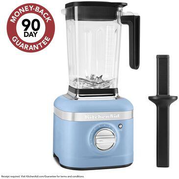 KitchenAid 5 Speed Blender with Tamper in Blue Velvet, , large