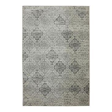 "Karastan Euphoria Wexford 90265-471 3'6"" x 5'6"" Sandstone Area Rug, , large"