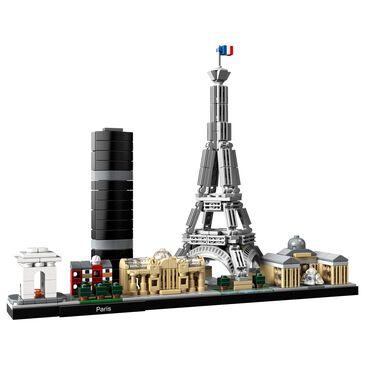 LEGO Architecture Paris Building Set, , large
