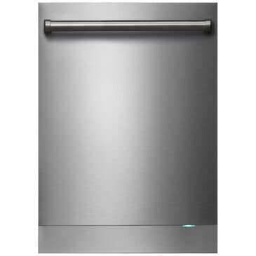 Asko 40 Series Built-In Dishwasher with Pro Handle in Stainless Steel , , large