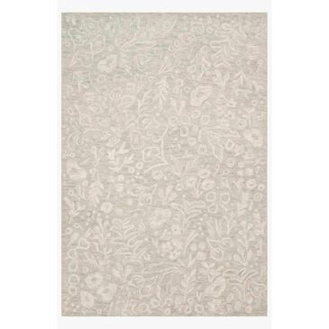 Rifle Paper Co. Tapestry 2.25 x 3.75  Slate Scatter Rug , , large