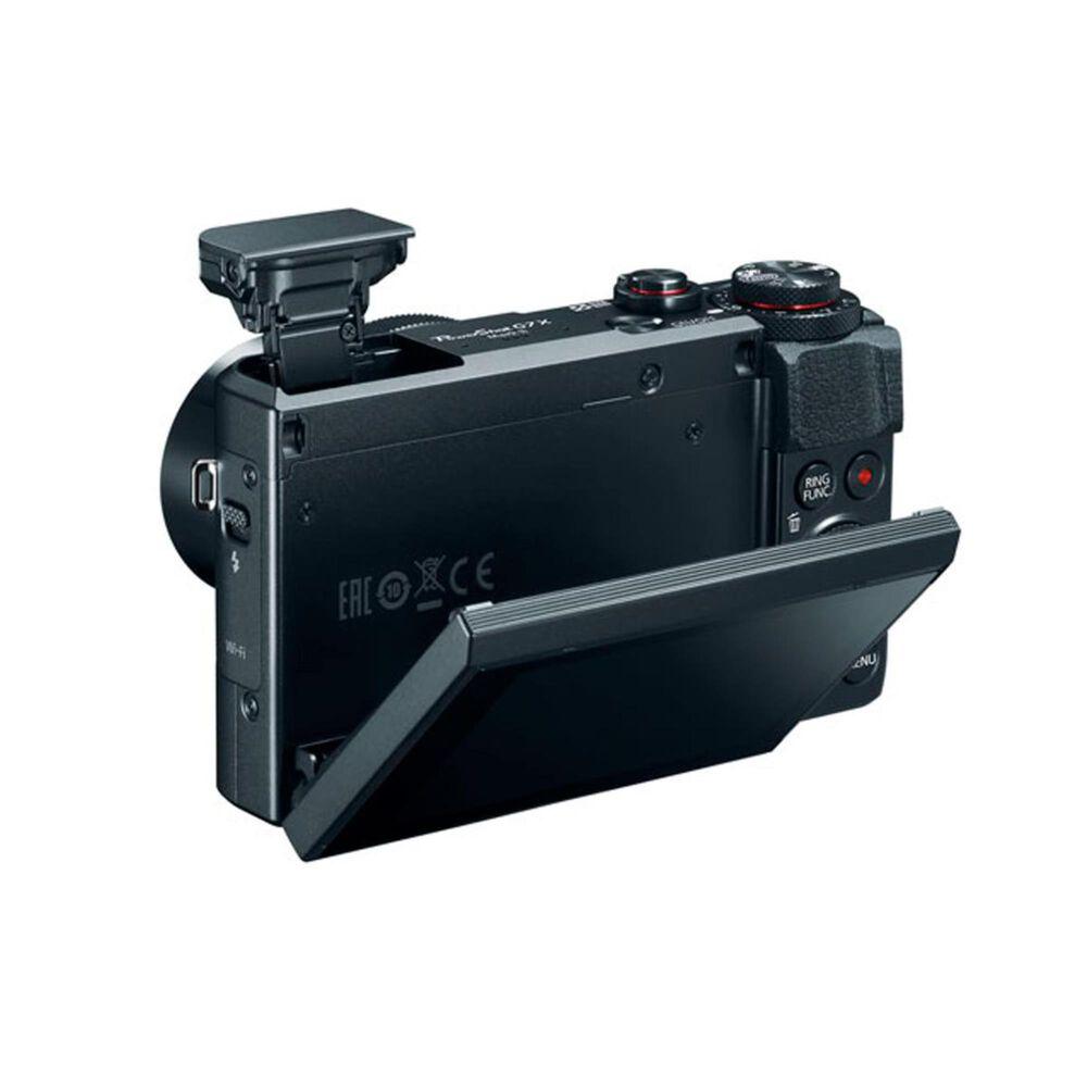 Canon PowerShot G7 X Mark II Digital Camera, , large