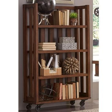 Belle Furnishings Open Bookcase , , large